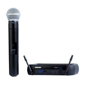 Microfone-Sem-Fio-Shure-PGXD24BRSM58