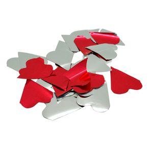 Papel-Picado-coracao-vermelho-e-prata-Tecnomol-PPCVMPR1