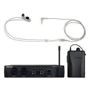 Sistema-In-Ear-sem-fio-Shure-PSM200