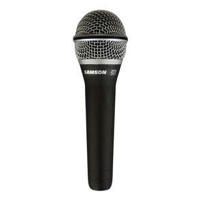 Microfone-Supercardioide-Samson-Q7VP