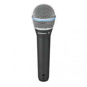 Microfone-dinamico-Samson-Q8