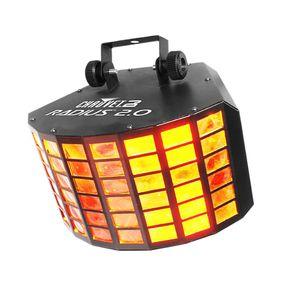 Efeito-LED-RGBWA-Chauvet-RADIUS20