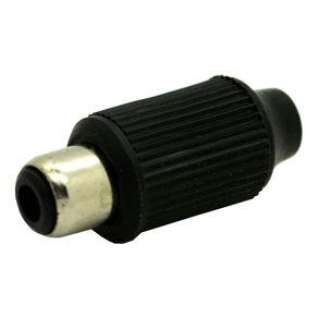 Conector-RCA-femea-plastico-preto-CSR-RCAPFPT
