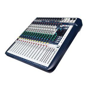 Mesa-de-som-16-canais-Soundcraft-Signature16