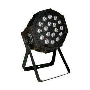 Refletor-LED-PAR-18x1W-Indoor-Skypix-SKIF181