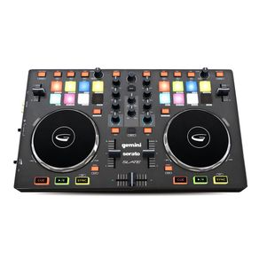 Controladora-DJ-2-canais-Serato-DJ-Intro-Gemini-SLATE-2