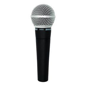 Microfone-bastao-Shure-SM58LC