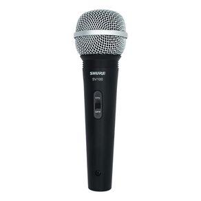 Microfone-Shure-SV100