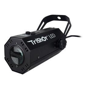 Efeito-LED-DMX-Chauvet-TRISHOT-LED