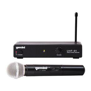 Microfone-sem-fio-Gemini-UHF01M