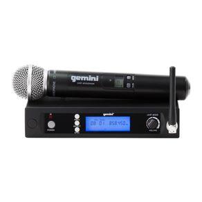 Sistema-de-Microfone-sem-fio-Gemini-UHF6100M
