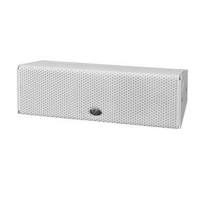 Caixa-acustica-Ativa-Line-Array-branca-DAS-Audio-VARIANT-25A