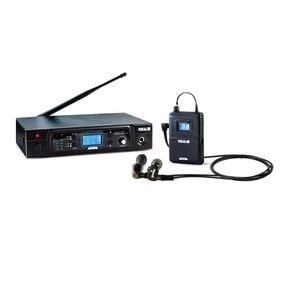 Sistema-de-Monitor-In-Ear-Sem-Fio-UHF-Vokal-VMT-50