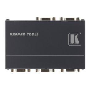 Distribuidor-amplificador-de-video-Kramer-VP4XL