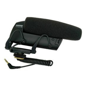 Microfone-Shotgun-condensador-para-cameras-Shure-VP83