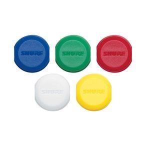 Capas-de-identificacao-coloridas-para-sistemas-BLX-Shure-WA621