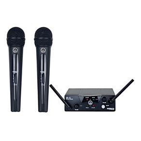 Microfone-sem-fio-mini-duplo-AKG-WMS40