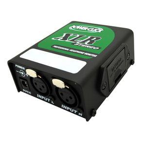 Amplificador-para-fone-de-ouvido-Power-Click-XLRST