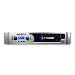 Amplificador-de-potencia-2100W-Crown-XLS2000