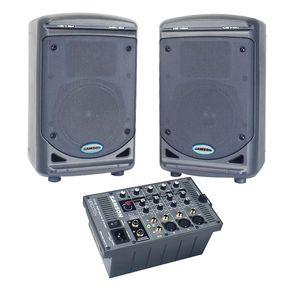 Sistema-de-audio-portatil-Samson-XP150