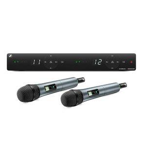 Sistema-de-Microfone-sem-Fio-Duplo-Sennheiser-XSW-1-835-Dual