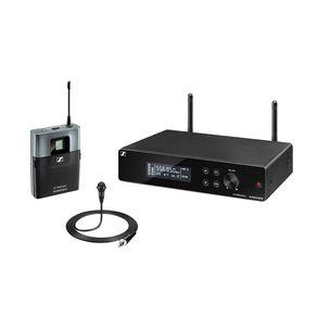 Sistema-de-Microfone-lapela-sem-fio-Sennheiser-XSW2-ME2